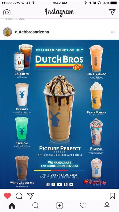 Add to wishlist add to compare share. Dutch Bros Coffee - 115 Photos & 220 Reviews - Coffee ...