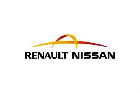 renault nissan logo october 2013 wheelsology com world of wheels