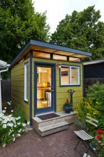 Beautiful Office Shed Plans by Modern Shed Home Office Modern Shed Portland By