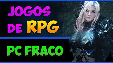 Diablo, zelda, lineage, final fantasy, runescape. Jogos de RPG para PC FRACO (Só os melhores) - YouTube