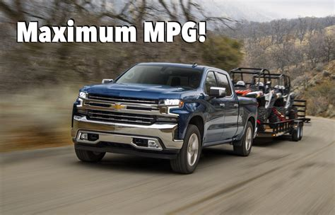 Chevy Half Ton Diesel by 2020 Chevy Silverado 1500 Diesel Is High Tech And It