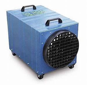 Diffuseur D Air Chaud : generateur d 39 air chaud trotec tde 65 chauffages ~ Dailycaller-alerts.com Idées de Décoration