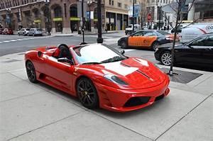 Ferrari F430 Scuderia Spider cabriolet roadster Dreamcar ...