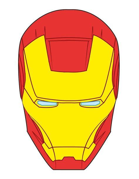 iron man helmet drawing    clipartmag