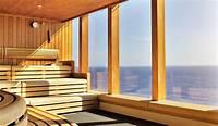 in home sauna 52 Dry Heat Home Sauna Designs (Photos)