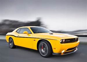 Dodge Challenger SRT Yellow Jacket and Charger SRT8 Super ...
