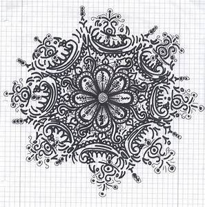 Design Patterns To Draw Of Flowers | www.imgkid.com - The ...