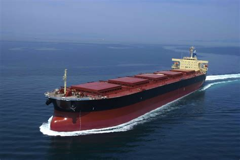 Hurry - Your Last Chance to buy a Dry Bulk or Tanker at ...