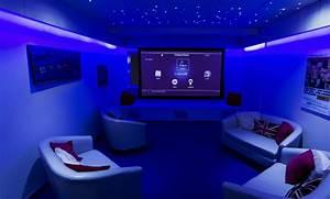 Home Cinema Room : 15 simple elegant and affordable home cinema room ideas architecture design ~ Markanthonyermac.com Haus und Dekorationen