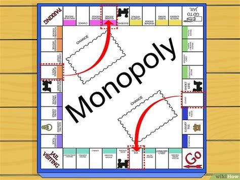 c 243 mo hacer tu propia versi 243 n de monopoly 17 pasos