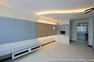 Buangkok Vale 4 Room HDB Renovation By BEhome Design ...