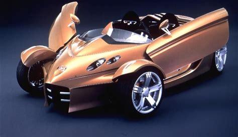 2000 Hyundai NEOS Concept | Concept cars, Cars, Concept