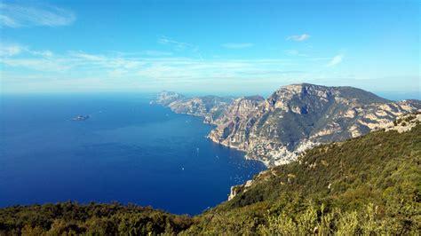 Amalfi Coast Drive Italy Visions Of Travel
