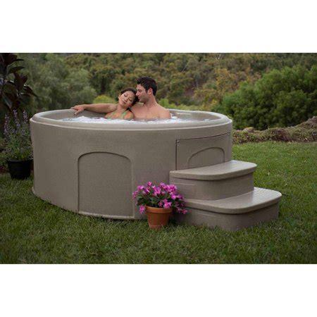 lifesmart 4 person rectangular tub lifesmart lifelux dlx 4 person n play spa with