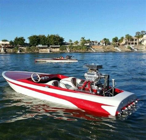 V Drive Boats by 63 V Drive Blown Nailhead Boat