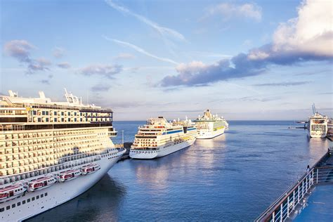 Roma Porto by Rct The Cruise Terminal Of The Of Civitavecchia