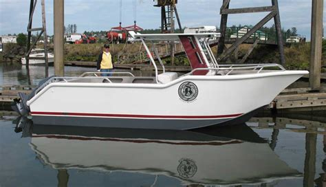 Aluminum Offshore Fishing Boat by Saltwater Fishing Boats Aluminum Pictures To Pin On