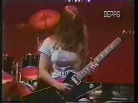 The Runaways  All Right You Guys Youtube