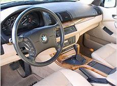 Frankie's BMW X5 2002 X5 30