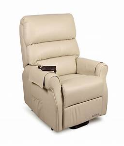 Mayfair Luxury Electric Recliner Lift Chair Premium