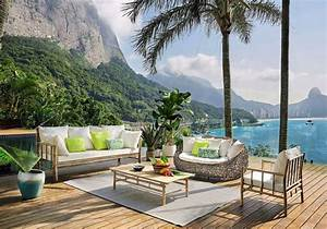 idee amenagement deco jardin tout pour une belle With marvelous idee deco jardin terrasse 12 deco maison cuisine
