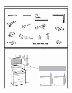 Frigidaire Fpbm3077rf Installation Instructions