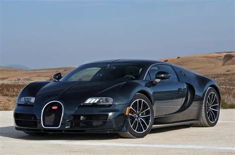So let's start with the engine. Bugatti Veyron Super Sport stripped of World's Fastest Car title by Guinness - Autoblog