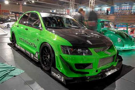 Facts About Modified Cars In Singapore