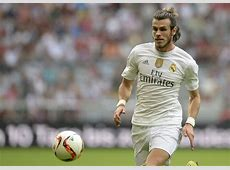 Gareth Bale 'in no rush' to return to Premier League amid