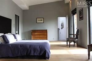 chambre ado gris chambre ado gris et bleu grande chambre With chambre ado bleu gris