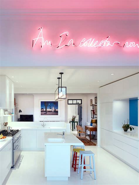 neon signs houzz