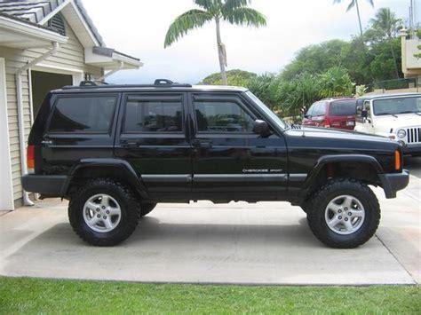 jeep cherokee xj grey ynotgonzo 2001 jeep cherokee specs photos modification