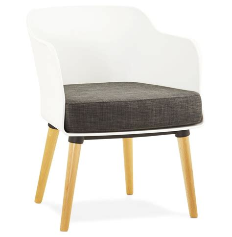 chaises design scandinave chaise design scandinave frisk avec accoudoirs chaise design