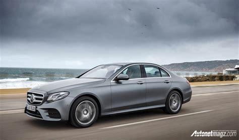 Gambar Mobil Mercedes E Class by Mercedes E Class Hybrid Autonetmagz Review Mobil Dan