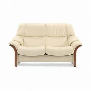 2 Sitzer Sofa : stressless sofa 2 sitzer eldorado m hoch vanilla braun ~ Indierocktalk.com Haus und Dekorationen