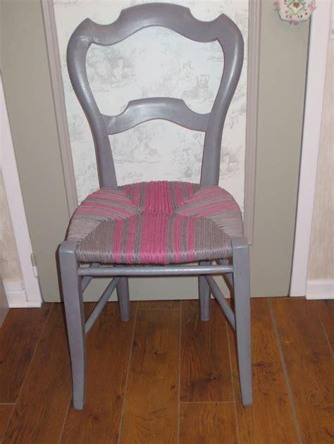 rempailler une chaise avec du tissu le catalogue d 39 idées