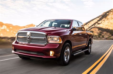 2018 Dodge RAM 1500 Review   Interior, Exterior, Engine