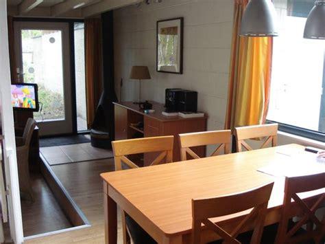hotel avec coin cuisine sejour avec coin cuisine photo de landal het vennenbos