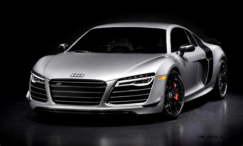 2015 Audi R8 by 3 2s 199mph 2015 Audi R8 Competition Edition Revealed