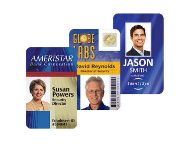 plastic card printing service id card outsourcing