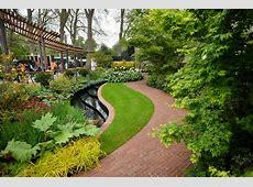 Gnomes Crash Distinguished Garden Show In England NCPR News