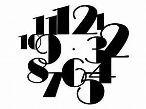Uhr Mit Zahlen : wandtattoo uhr mit gro en zahlen wanduhr wandtattoo de ~ A.2002-acura-tl-radio.info Haus und Dekorationen