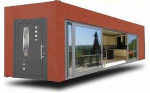 Container Zum Wohnen : modulhaus ovi haus modulbau wohn container mobiles wohnen suchen container houses pinterest ~ Sanjose-hotels-ca.com Haus und Dekorationen