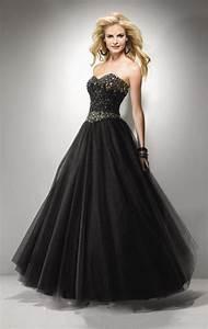 Robe De Mariée Noire : robe de mari e noire collection 2017 de robes de mari es ~ Dallasstarsshop.com Idées de Décoration