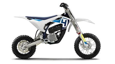 husqvarna ee  mini electric dirt bike youtube