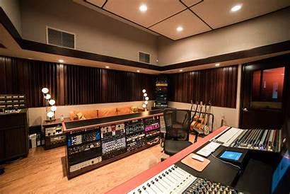 Studio Recording Diego San