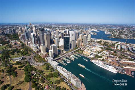 Featured Photographer - Stephen Bak Images Sydney Harbour ...