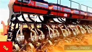 Le Plus Gros Moteur Du Monde : les plus gros tracteur du monde youtube ~ Medecine-chirurgie-esthetiques.com Avis de Voitures