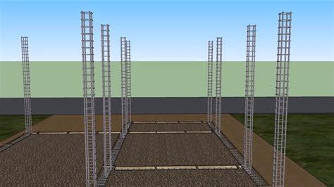 Model desain rumah sederhana type 45 referensi rumah situs via referensirumah.com. desain rumah sederhana || MEMBUAT PONDASI RUMAH || - YouTube