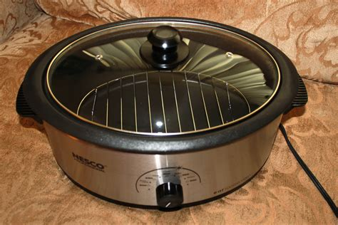 Rival Crock Pot Rack by Best Cooker A Review And Comparison Nesco Roaster